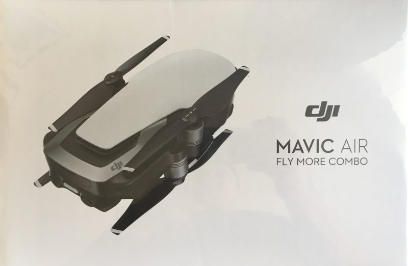 is DJI Mavic Air still worth it