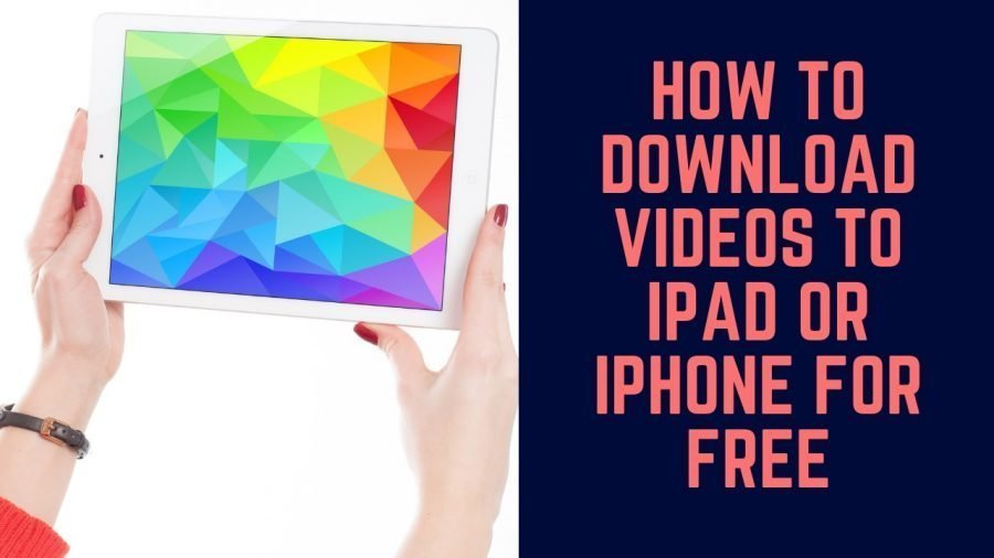 How to download videos from YouTube to iPhone or iPad